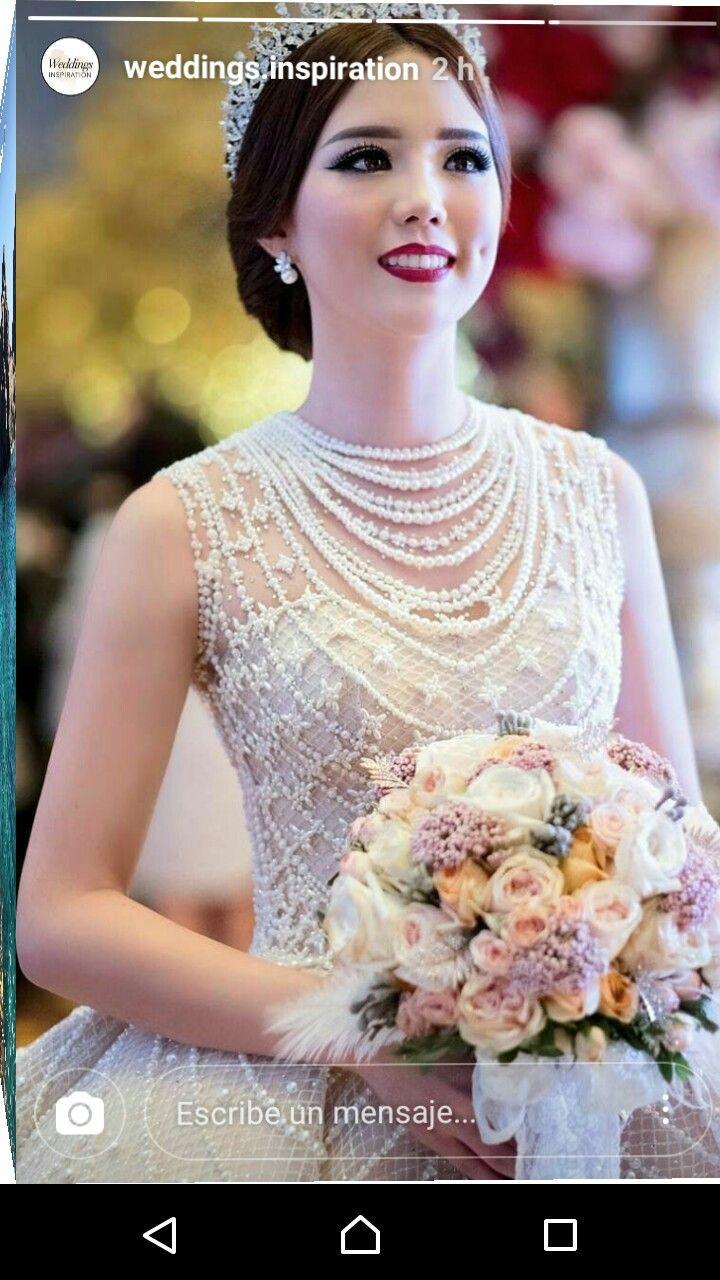 Kandi burruss wedding dress   best wedding dresses images on Pinterest  Gown wedding Groom
