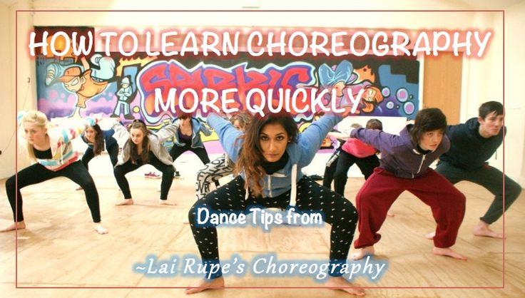 The Dance Buzz:
