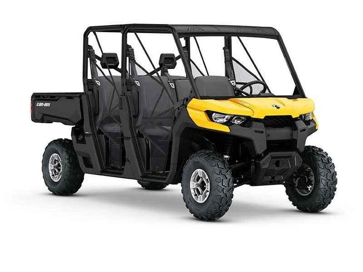 "New 2017 Can-Am Defender MAX DPSâ""¢ HD10 ATVs For Sale in California. Call Mountain Motorsports today at 909-988-8988. Mountain Motorsports has been the place for motorcycle enthusiasts since 1970. We were started and are owned by enthusiasts. We are franchised dealers for Honda, Polaris, Suzuki and Husqvarna. Mountain Motorsports has one of the largest selections of affordable used motorcycles in California. Whether you have good credit or credit challenges we can help you. We take trades…"