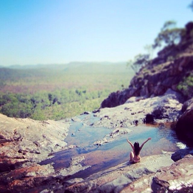 // a u s t r a l i a //  An amazing view in Kakadu National Park, NT. Trip organised by Ultimate Travel. Photo taken by ultimate.travel on Instagram