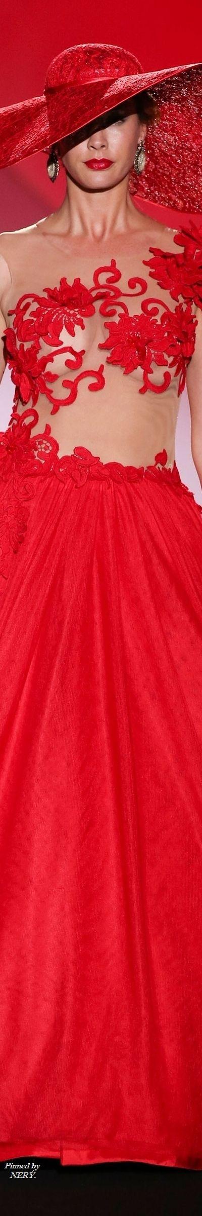 SONIA PENA - Spring 2017 Bridal