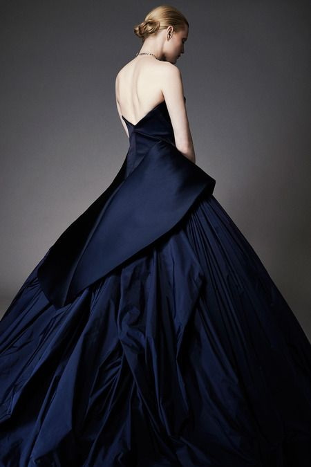 Zac Posen / Resort 2015