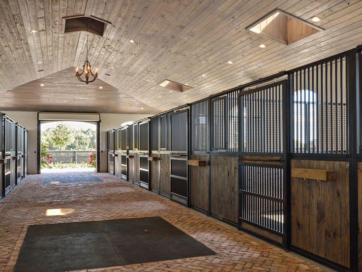 Ravello, an exquisite equestrian facility located in Grand Prix Village South, Wellington, FL