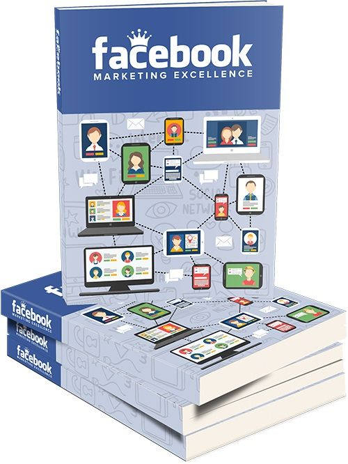 Facebook Marketing Excellence -   Could You Use More Traffic? Revealed: The 'Insider's Playbook' To Unlocking Facebook For Unlimited Targeted Traffic That Puts Money In Your Pocket… Guaranteed!