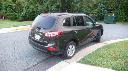 #Used Hyundai Santa Fe at Auction Direct USA - http://googling.co/used-hyundai-santa-fe-at-auction-direct-usa/
