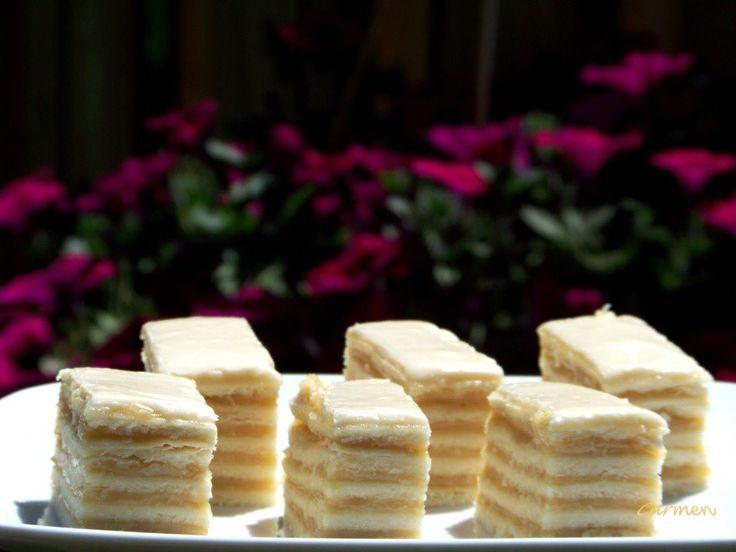 RETETA: Prajitura cu crema de caramel