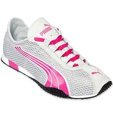Puma® H-Street Womens Athletic Shoes - jcpenney (7.5)