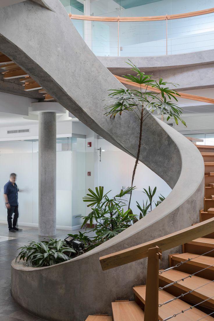 Galería de Sede de la Compañía Constructora Van der Laat & Jiménez / Fournier_Rojas Arquitectos  - 1