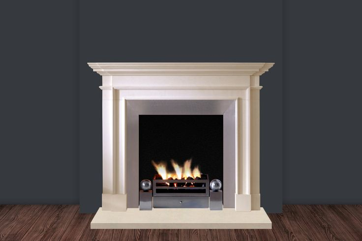 Chesneys fireplace and insert Fireplaces