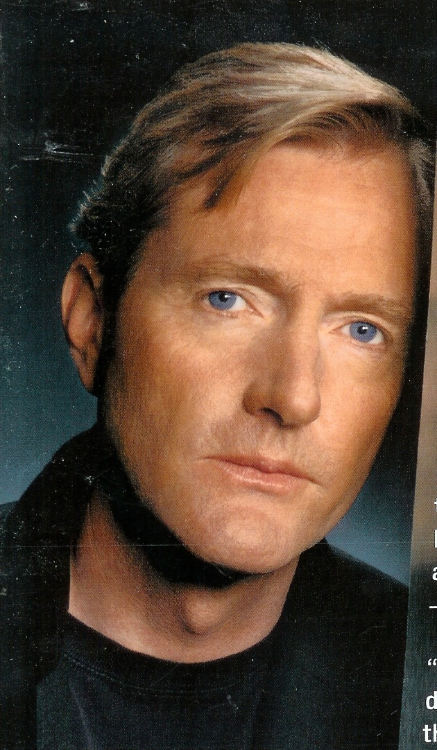 """Lee Child - Author of my favorite fictional tough guy, Jack Reacher.  Can't imagine Tom Cruise as Reacher in """"One Shot""""."""