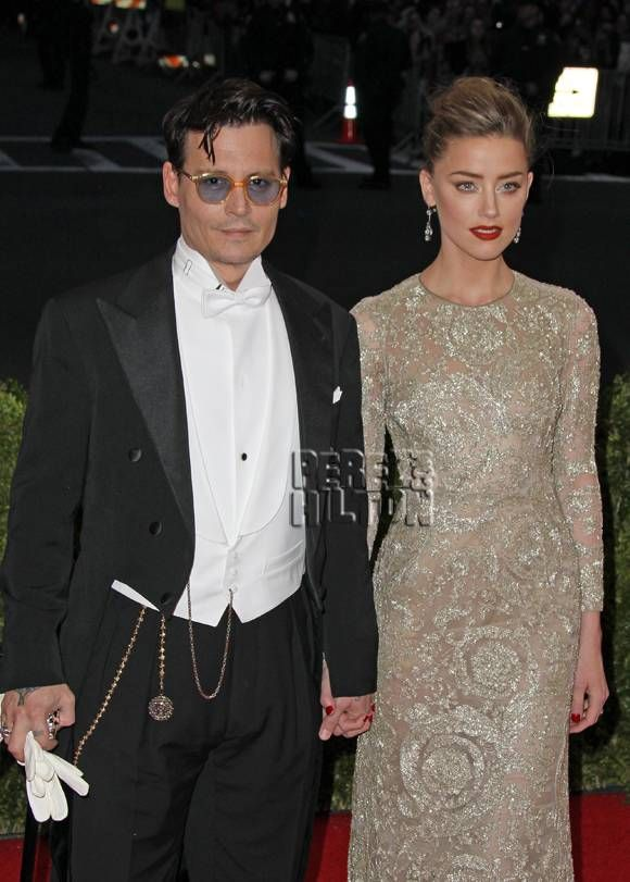 Amber Heard Is Getting Cold Feet Because Of THESE Things Johnny Depp Keeps Doing!