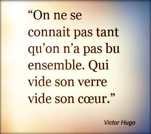 Victoe Hugo.