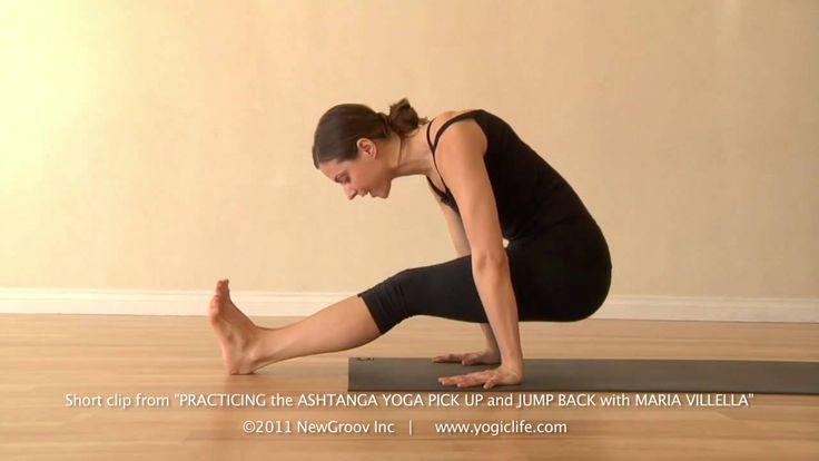best yoga instructional videos