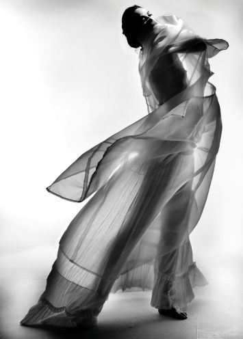photo - Nick Knight