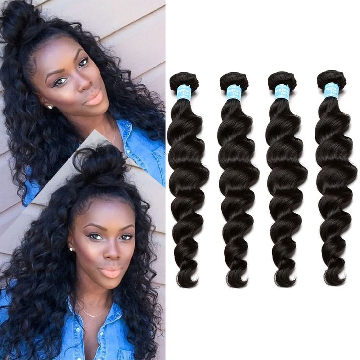 human hair weaves back lace closure