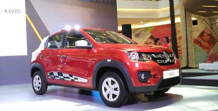 Komparasi Renault Kwid Indonesia vs Agya dan Ayla
