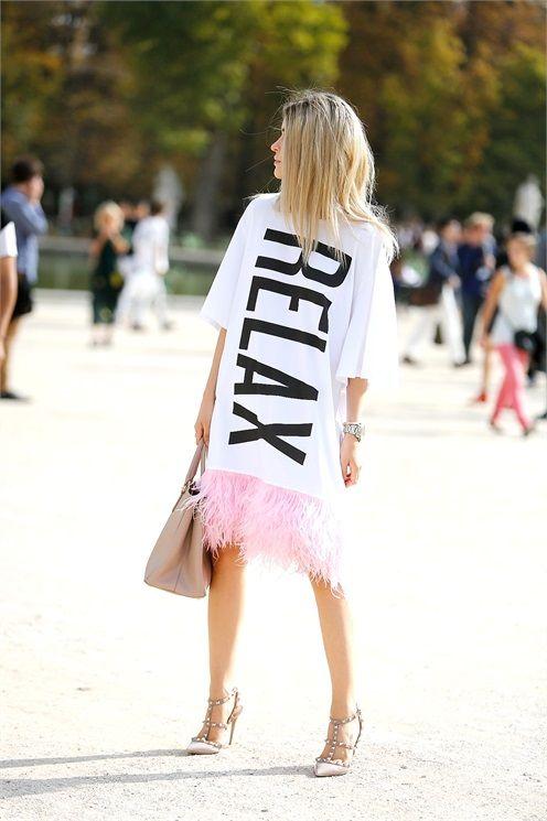 The best of voguistas during Fashion Month - Vogue.it