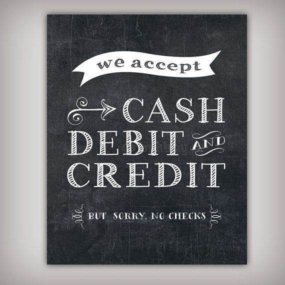 credit cards accepted by paytm