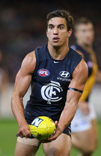 Carlton v Richmond http://footyboys.com