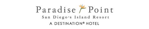Paradise Point Resort & Spa - Weekend getaway in San Diego