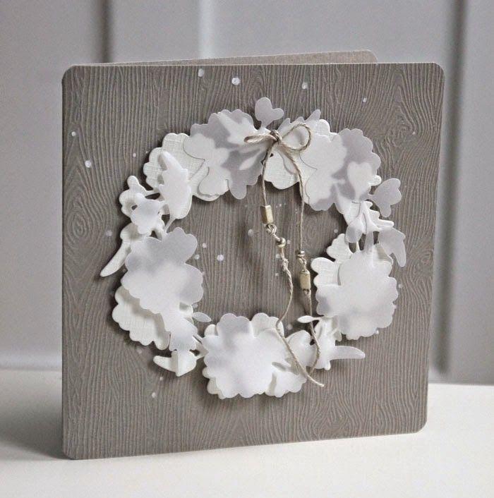 Blütenstempel: Bloomington Wreath