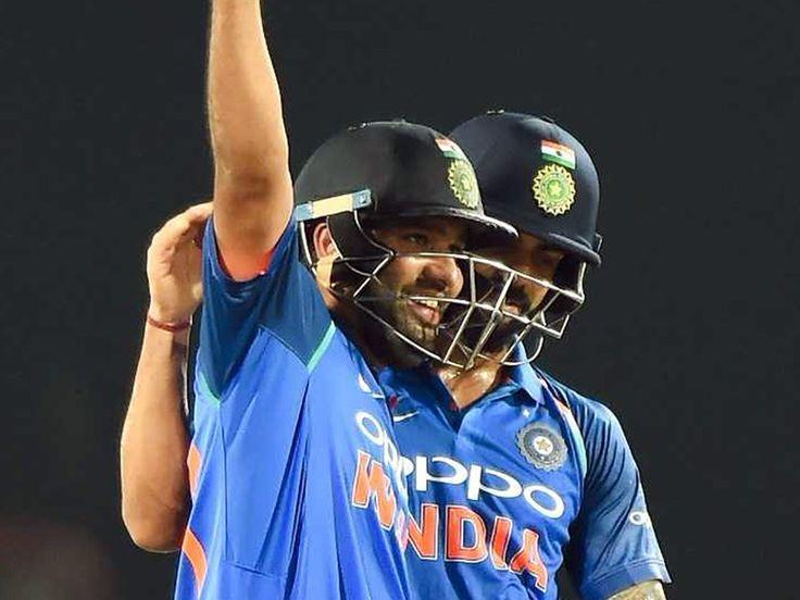 India vs Australia: India's Top 3 Batsmen Are The World's Envy Says Sunil Gavaskar