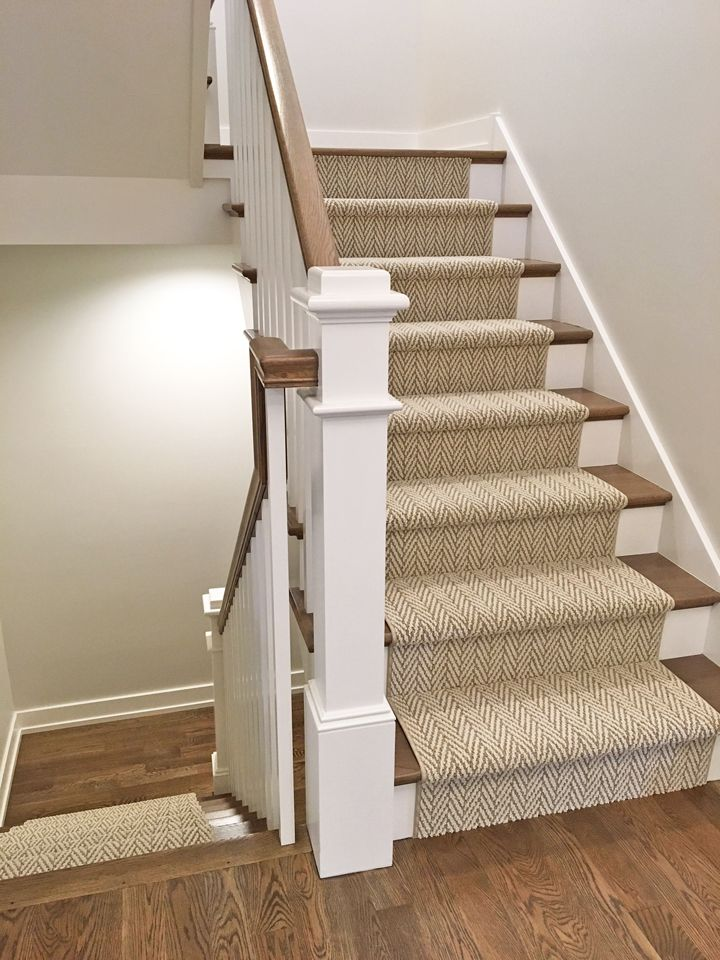 Wall Color City Loft Sw 7631 Trim Color Snowbound Sw 7004 Floor White Oak Stained With 1 2 Special Grey Walls White Trim Taupe Walls Oak Floor Stains