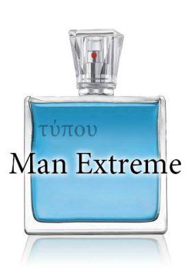 Χύμα Ανδρικό Άρωμα τύπου Man Extreme