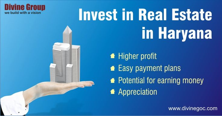 Best Invest in Real Estate in Sonipat Haryana. 1.Higher Profit 2.Easy Payment Plans 3.Potential for Earning Money 4.Appreciation  http://www.divinegoc.com/profile.php #divinegroup