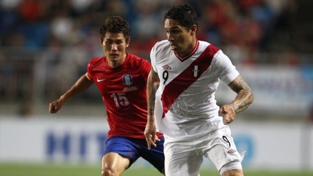 Transmisión en vivo de Perú vs Qatar: http://www.futbolenvivo.co/peru-vs-qatar/