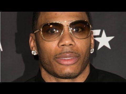 Nelly Addresses Meth Charges, Talks TV Wedding To Shantel Jackson, Robin...