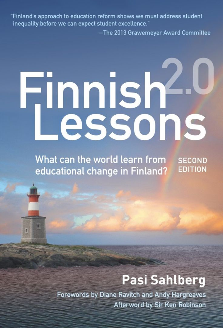 Teach For Finland? Why it won't happen. - The Washington Post