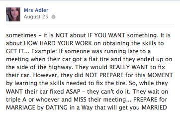 jewish dating advice