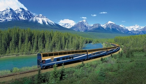 """Rocky Mountain Highs   Setting the standard for rail vacations since 1990, Rocky Mountaineer is known for its stylish trains and expert onboard guides. The company traverses the Canadian half of its namesake range, with stops from metropolitan Vancouver and the cowboy country of Calgary to stunning wilderness preserves like Lake Louise. Rocky Mountaineer trips range from two to 24 days, with longer itineraries -- like """"Trans-Canada Rail Adventure"""" a 20-day journey from Vancouver to Toronto…"""