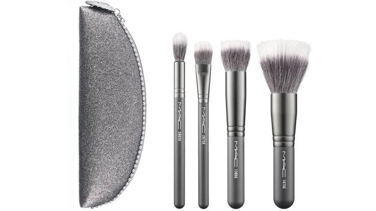 10 Best Makeup Brush Sets for Holiday - Best Makeup Brushes - Harper's BAZAAR