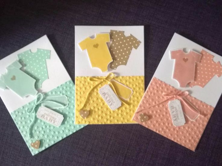 Stampin' Snowflake: Sarah Bell - Stampin' Up! Independent Demonstrator: Stampin' Up! - Something for Baby - Baby Vest