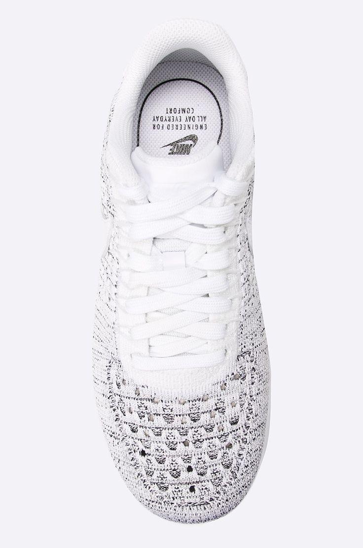 Nike Sportswear - Topánky svetlosivá 4931-OBD677 na Answear.sk | doprava do 24 h