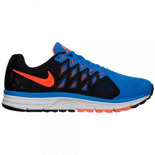 #Zapatillas #hombre #NIKE AIR ZOOM VOMERO 9. Ofrecen la #amortiguación y #transpirabilidad que necesitas para #correr en días calurosos #Entrenamiento #Ejercicio #Deporte #Ligereza #Comodidad #Fitness #Running