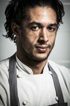 Matt Gillan, Head Chef at Matt Gillan at The Pass features on Great British Menu 2015
