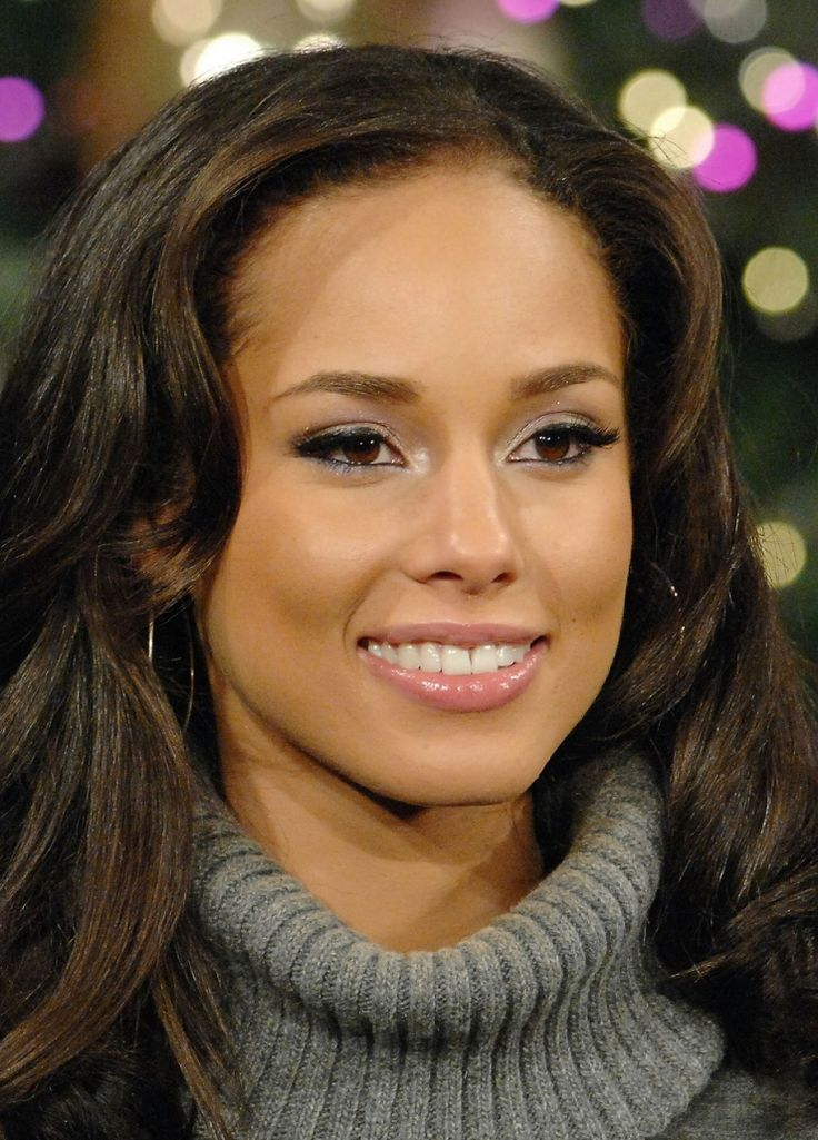 20+ best ideas about A... Alicia Keys
