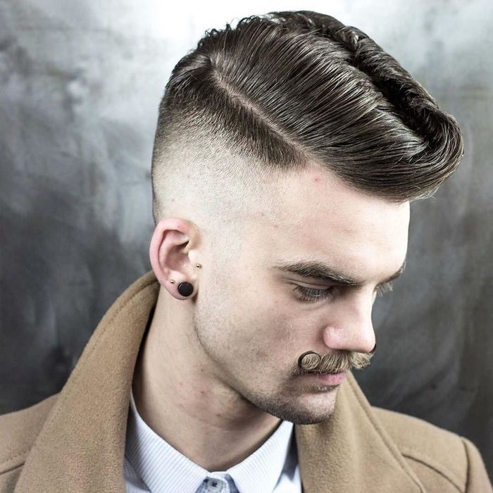 best 25 mens rockabilly hairstyles ideas on pinterest. Black Bedroom Furniture Sets. Home Design Ideas