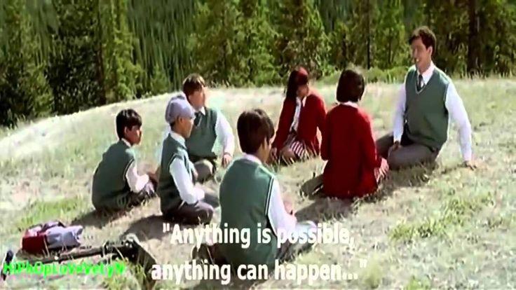 In Panchiyon Ko Dekh Kar Koi Mil Gaya  HD Musical Video