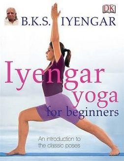 Book of yoga sequences