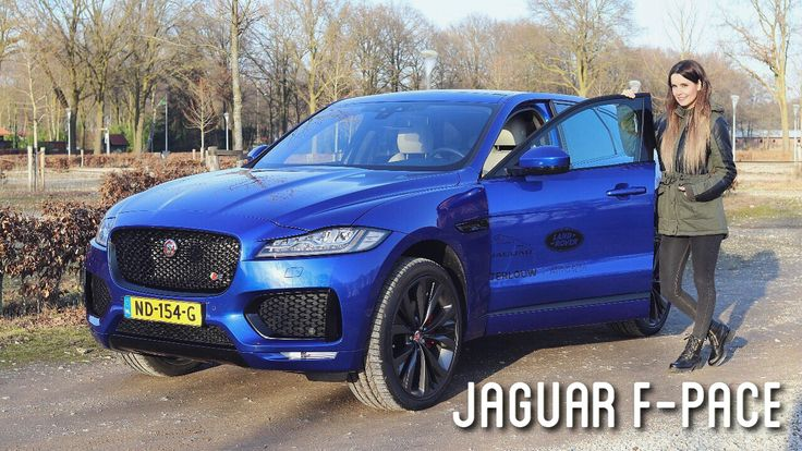 Jaguar F-PACE | First Edition - (Car Experiences) #Jaguar #FTYPE #cars #FPACE #car #XF #Essex #usedcars