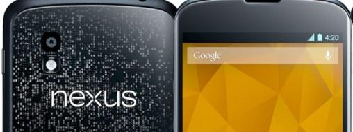 Nexus 4 z opóźnieniem zawitał na polski rynek. Do tej pory użytkownicy mogli zakupić nowego flagowca Google jedynie za pomocą pośredników i osób, które importowały urządzenia na własną rękę.  http://www.spidersweb.pl/2013/04/lg-nexus-4-polska-gwarancja.html
