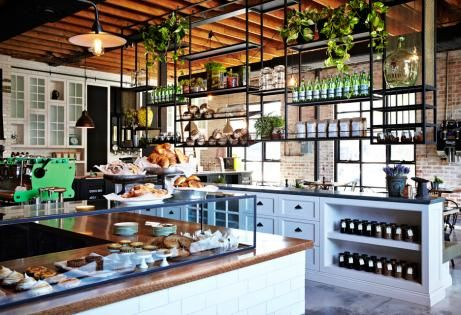 In search of the perfect cafe - Kat Caravella