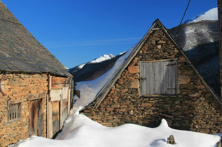 French Pyrenees