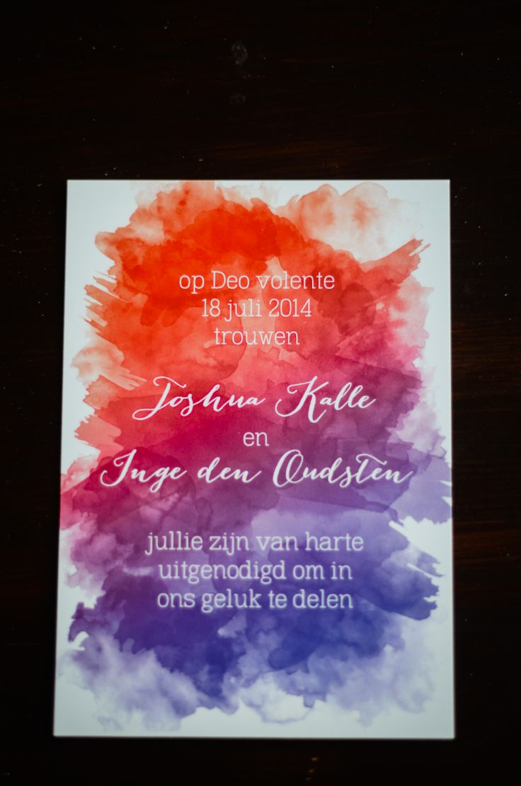 26 best TDP || Wedding Invites images on Pinterest | Invites, Color ...