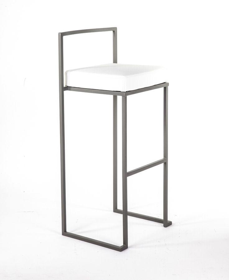 Modern Contemporary Design Bar Stool Furniture Pinterest