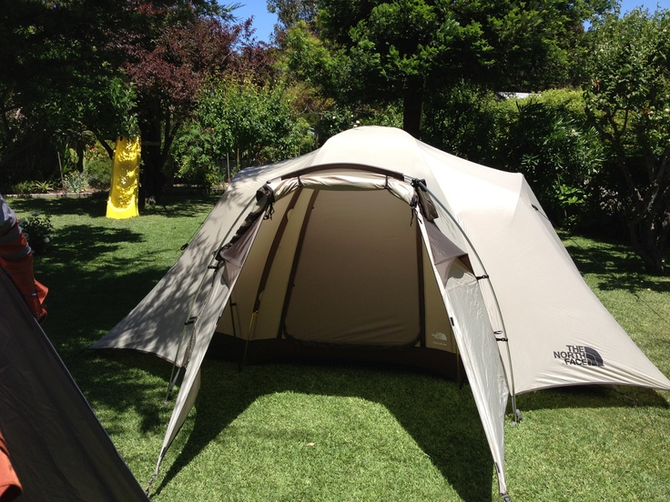 Northface Trailhead 6 & 50 best Tent images on Pinterest | Camping Tent camping and Camp gear